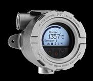 Produktfokus: er PR electronics 7501 HART Temperaturtransmitter