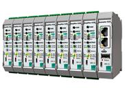 Die neue Verstärker-Generation 9250/9251 von burster
