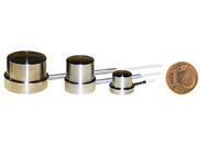 Miniatur-Zug-Druckkraftsensoren Typ 8402 in Zweibereichsausführung
