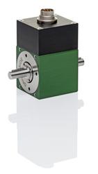 Neue Präzisions-Drehmomentsensoren Typ 8656 von burster