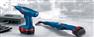 Akku-Abschaltschrauber jetzt kraftvoller und effizienter als je zuvor