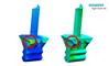 Neue Prozesssimulationslösung für die additive Fertigung (AM)