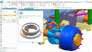 Siemens erweitert NX-Software um KI und maschinelles Lernen