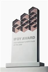 IFOY Award 2020