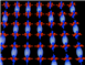 Eisen lässt sich zum Supraleiter umwandeln