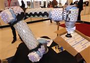 Forscher vereinfachen Installation und Programmierung von Robotersystemen