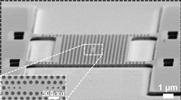 Mini-Spektrometer macht Handys zu Alleskönnnern