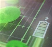 Leistungssprung bei grünen Solarzellen realisiert