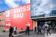 Rückblick: Swissbau 2018