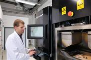 3D-Druck von Metallen