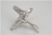 Metallische Komponenten ressourceneffizient herstellen