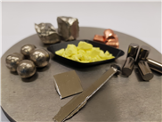 Materialforscher entwickeln neue Klasse metallischer Gläser