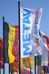 Rückblick: METAV 2018