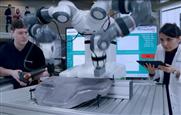 Intelligente Sensorsysteme für den Blick ins Materialinnere