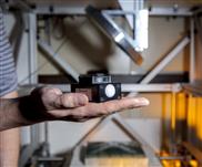 Millimeterwellen-Radare für effiziente Industriesensorik