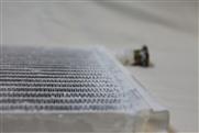 Neues Material macht Kältemaschinen energieeffizienter