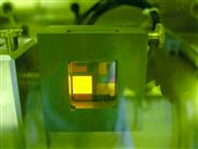 Verbesserte Stabilität von Kunststoff-Leuchtdioden