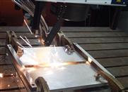 Stahl-Aluminium-Mischverbindungen mit dem Laser schnell und sicher fügen