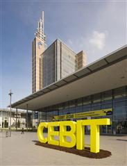 Rückblick: CeBIT 2018