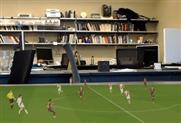 System macht aus 2D-Fußballspielen Hologramme