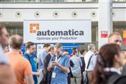 Rückblick: automatica 2018