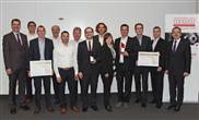 AMA Innovationspreis 2018 mit zwei Siegerteams