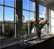 Fenster als Hitzedämmung und Solargeneratoren