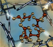"""Neues """"Wundermaterial"""" fängt Stickoxide sicher ein"""
