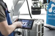 Intelligente Roboterlösungen für die Montage-Automatisierung