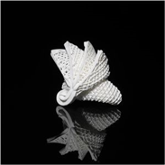 Keramik-Bauteile aus dem 4D-Drucker