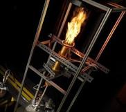Eisenpulver ersetzt künftig Gas als Brennstoff