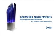 Deutscher Zukunftspreis 2018 für Immunsystem
