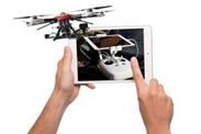 Rückblick 2018: Drohnen und Internet überall