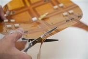 Neues Ladegerät lässt sich auf Maß schneiden