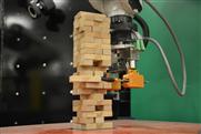 Neuer MIT-Roboter spielt problemlos Jenga
