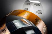 Mit Laserlicht zur gedruckten Elektronikvielfalt