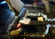Neuer Kombi-Sensor misst Licht und Wärme