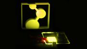 Auf dem Weg zu druckbaren organischen Leuchtdioden