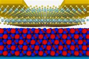 Ultradünne Transistoren für schnellere Computerchips
