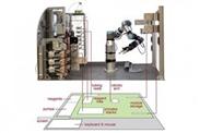 KI-Roboter automatisiert Bau von Molekülen