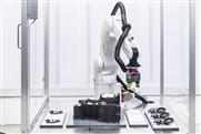 Lösungen für die Montageautomatisierung mit Robotern