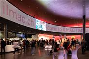 Rückblick: ILMAC 2019