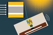 MIT-Forscher platzieren Solarzellen auf RFIDs