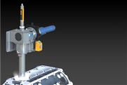 Effiziente Motorenproduktion mit der neuesten Generation des LZH IBK