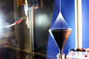 Einzigartige Polymerfasern entdeckt