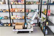 Automatisierungslösungen für die Logistik