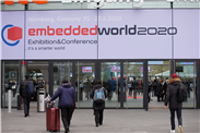 Rückblick: embedded world 2020