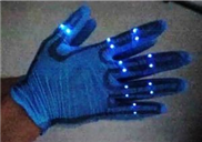 Power-Handschuh dank Kohlenstoff-Nanoröhren