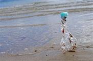 Feste Zellulose soll künftig Plastik ersetzen