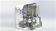 Neue Technologie revolutioniert 3D-Metalldruck